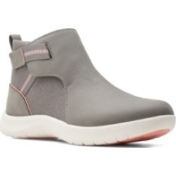Clarks Women's Cloudsteppers Adella Cove Boots Women's Shoes found on Bargain Bro Philippines from Macy's Australia for $89.43
