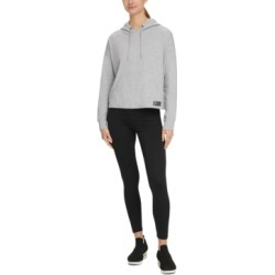 Dkny Sport Logo-Patch Hoodie found on MODAPINS from Macy's for USD $49.50