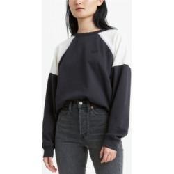 Levi's Women's Colorblocked Sweatshirt found on MODAPINS from Macy's for USD $35.70