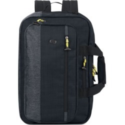 Solo Velocity Hybrid Backpack/Briefcase found on Bargain Bro India from Macys CA for $69.46