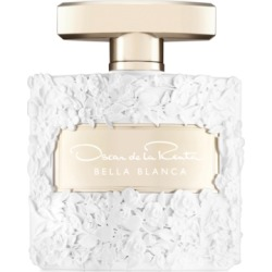 Oscar de la Renta Bella Blanca Eau de Parfum Spray, 3.4-oz.