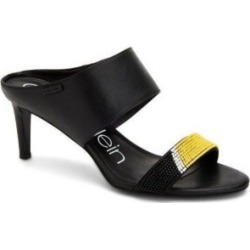 Calvin Klein Women's Cecily Dress Sandals, Created for Macy's Women's Shoes found on Bargain Bro India from Macy's for $54.50