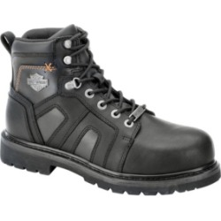 Harley-Davidson Chad Steel Toe Work Boot Men's Shoes found on Bargain Bro India from Macy's Australia for $138.60