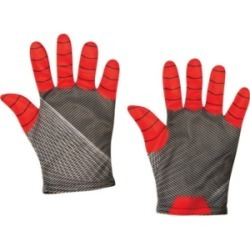 BuySeasons Spider - Man, Far From Home Child Spider - Man Gloves