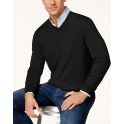 Club Room Men's Merino Performance V-Neck Sweater, Created for Macy's found on MODAPINS from Macys CA for USD $21.72