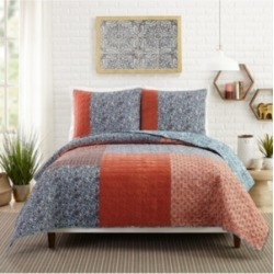 Bombay Full/Queen Quilt found on Bargain Bro from Macy's for USD $91.19