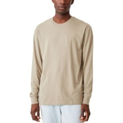 Cotton On Tbar Long Sleeve T-Shirt found on MODAPINS from Macy's for USD $19.99