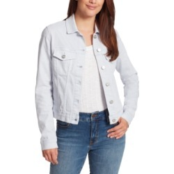 Sanctuary Kyle Cropped Denim Jacket found on MODAPINS from Macy's Australia for USD $52.90