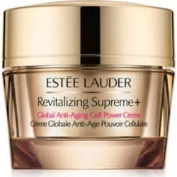 Estee Lauder Revitalizing Supreme+ Global Anti-Aging Cell Power Creme, 2.5-oz.