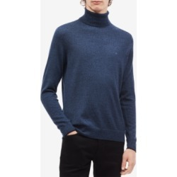 Calvin Klein Men's Solid Turtleneck found on MODAPINS from Macy's for USD $39.99