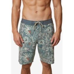 O'Neill Men's Guy Cruzer Boardshorts found on MODAPINS from Macy's for USD $59.50
