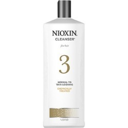 Nioxin System 3 Cleanser, 33.8-oz, from Purebeauty Salon & Spa