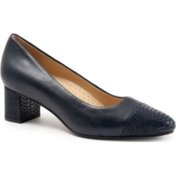 Trotters Kiki Pump Women's Shoes found on Bargain Bro India from Macy's Australia for $116.38