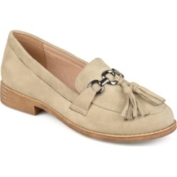 Journee Collection Women's Capri Loafer Women's Shoes found on Bargain Bro India from Macy's for $41.30