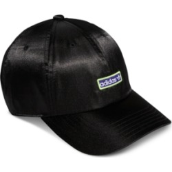 adidas Originals Relaxed Metallic Hat found on Bargain Bro India from Macy's Australia for $27.62