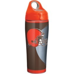 Tervis Tumbler Cleveland Browns 24oz Rush Stainless Steel Tumbler found on Bargain Bro Philippines from Macy's for $39.99