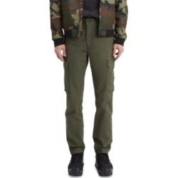 Levi's Men's 502 Aviator Tapered Cargo Pants found on MODAPINS from Macy's for USD $39.99