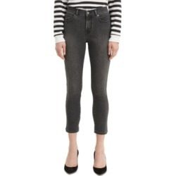 Levi's Cropped Mid-Rise Jeans found on MODAPINS from Macy's for USD $59.50