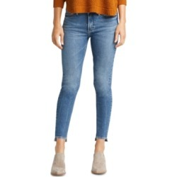 Silver Jean Co. Most Wanted Skinny Jean