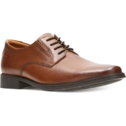 Clarks Men's Tilden Plain-Toe Oxfords Men's Shoes found on Bargain Bro Philippines from Macy's Australia for $85.29