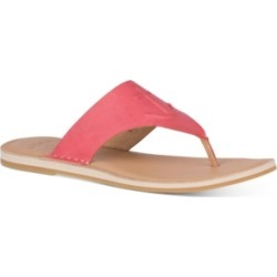 Sperry Women's Seaport Thong Sandals Women's Shoes found on Bargain Bro Philippines from Macy's Australia for $74.51