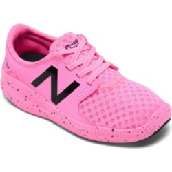 New Balance Toddler Girls FuelCore Coast v3 Running Sneakers from Finish Line