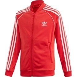 adidas Originals Big Boys Track Jacket found on Bargain Bro India from Macy's for $50.00
