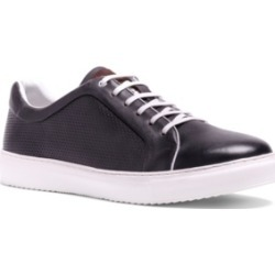 Carlos by Carlos Santana Men's Miles Low-Top Sneakers Men's Shoes found on MODAPINS from Macy's for USD $119.00