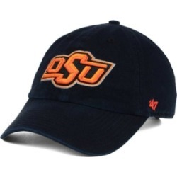 '47 Brand Oklahoma State Cowboys Clean Up Cap found on Bargain Bro Philippines from Macy's for $27.99