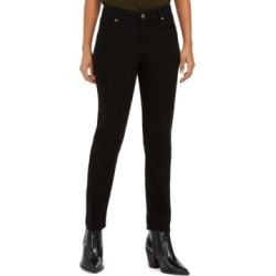 Style & Co Modern Straight Ankle Jeans, Created For Macy's