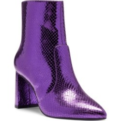 I.n.c. Women's Anila Booties, Created for Macy's Women's Shoes found on Bargain Bro from Macy's for USD $37.19