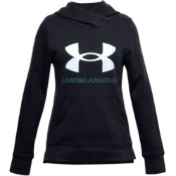 Under Armour Big Girls Rival Logo Hoodie found on Bargain Bro Philippines from Macy's for $30.00