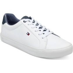 Tommy Hilfiger Men's Ref Low-Top Sneakers Men's Shoes found on MODAPINS from Macy's for USD $48.99