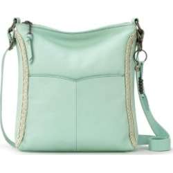 The Sak Lucia Leather Crossbody found on Bargain Bro Philippines from Macy's for $149.00