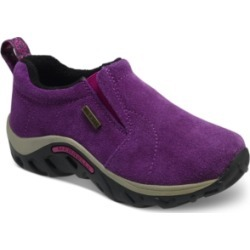 Merrell Girls' or Little Girls' or Toddler Girls' Jungle Moc Shoes found on Bargain Bro India from Macy's for $60.00