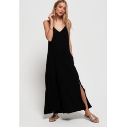 Superdry Carissa Macrame Maxi Dress found on Bargain Bro Philippines from Macy's Australia for $73.66