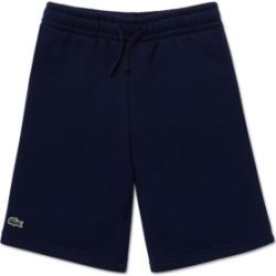 Lacoste Big Boys Sport Fleece Shorts found on Bargain Bro India from Macy's Australia for $47.30