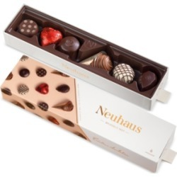 Neuhaus 6-Pc Treat Yourself To All The Classics Assorted Chocolates Box found on Bargain Bro Philippines from Macy's for $16.00