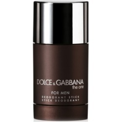 Dolce & Gabbana Men's The One Deodorant Stick, 2.4 oz found on Bargain Bro India from Macy's for $29.00