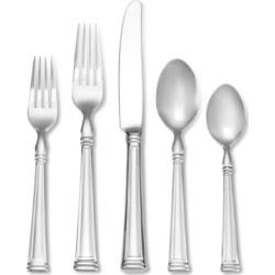 Lenox Esquire 65 Pc Set, Service for 12, Created for Macy's found on Bargain Bro Philippines from Macy's for $169.99