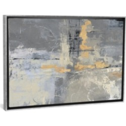 """iCanvas Missing You Crop Ii by Silvia Vassileva Gallery-Wrapped Canvas Print - 26"""" x 40"""" x 0.75"""""""