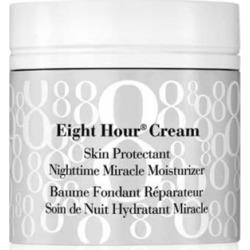 Elizabeth Arden Eight Hour Cream Skin Protectant Nighttime Miracle Moisturizer, 1.7 oz