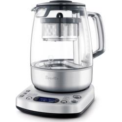 Breville BTM800XL Tea Maker, One Touch Electric
