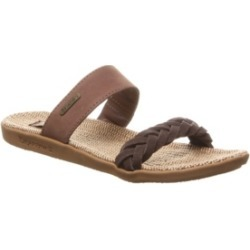 Bearpaw Women's Ash Sandals Women's Shoes found on Bargain Bro India from Macy's Australia for $37.47