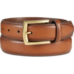 Club Room Men's Feather-Edge Belt, Created for Macy's found on Bargain Bro Philippines from Macy's for $42.50