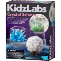 4M Kidzlabs Crystal Science Kit
