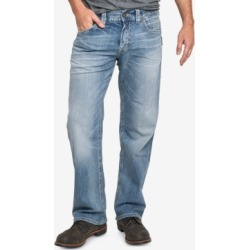 Silver Jeans Co. Men's Eddie Big and Tall Relaxed Fit Jeans found on MODAPINS from Macy's Australia for USD $126.67