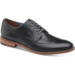 Johnston & Murphy Men's Haywood Wingtip Oxfords Men's Shoes found on Bargain Bro India from Macys CA for $146.29