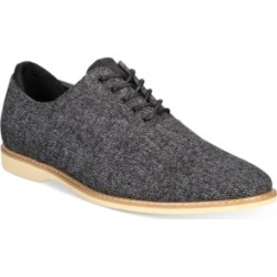 Bar Iii Men's Dylan Lace-Up Oxfords, Created for Macy's Men's Shoes
