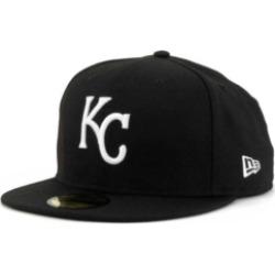 New Era Kansas City Royals Mlb B-Dub 59FIFTY Cap